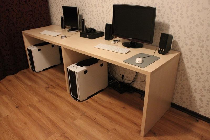Ремонт компьютерных и письменных столов гевея мастер.